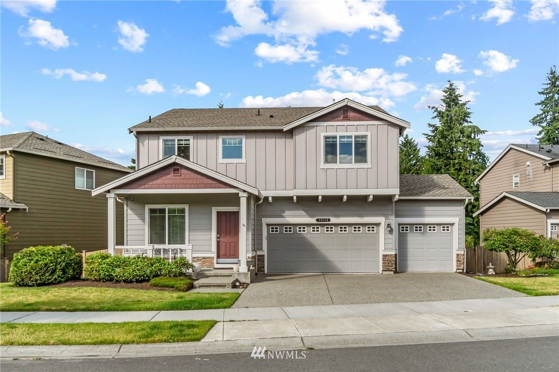 Photo of 14115 2nd Avenue W, Everett, WA 98208 (MLS # 1791438)