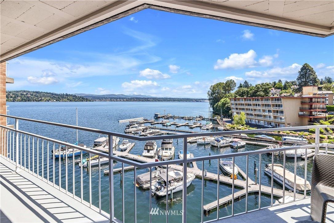 Photo of 9468 Rainier Avenue S #508, Seattle, WA 98118 (MLS # 1795438)