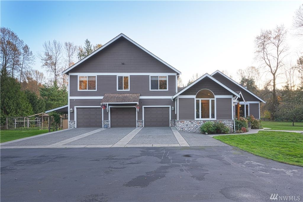 16841 SE Jones Road, Renton, WA 98058 - #: 1533439