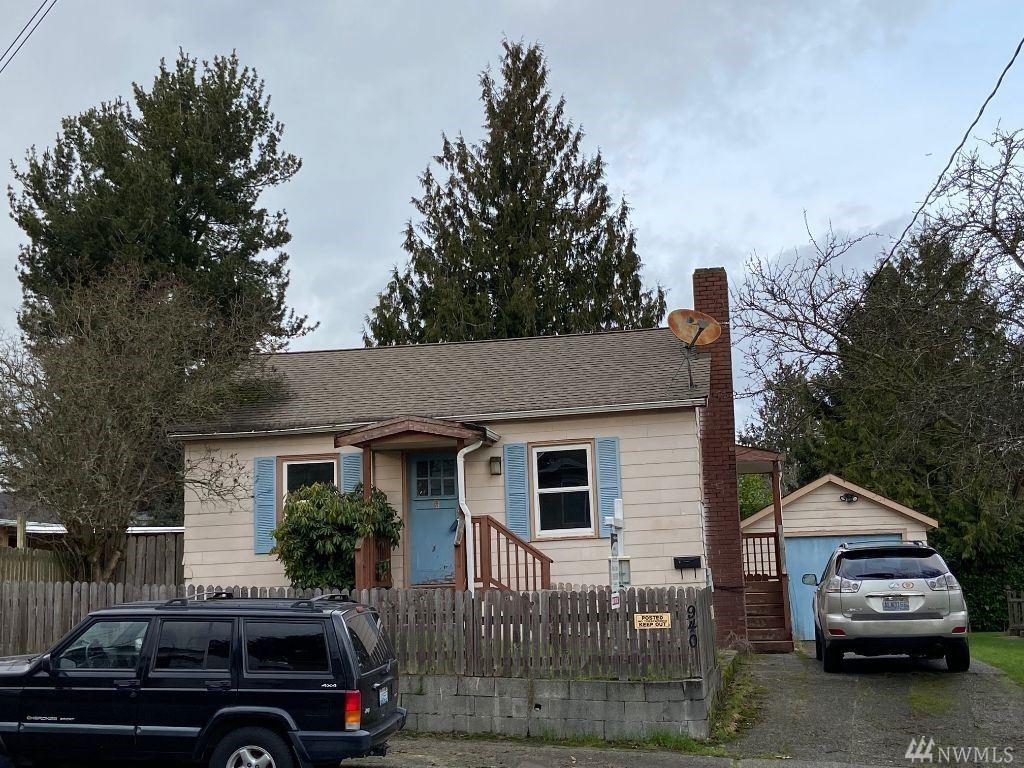 940 N 89th St, Seattle, WA 98103 - MLS#: 1553439
