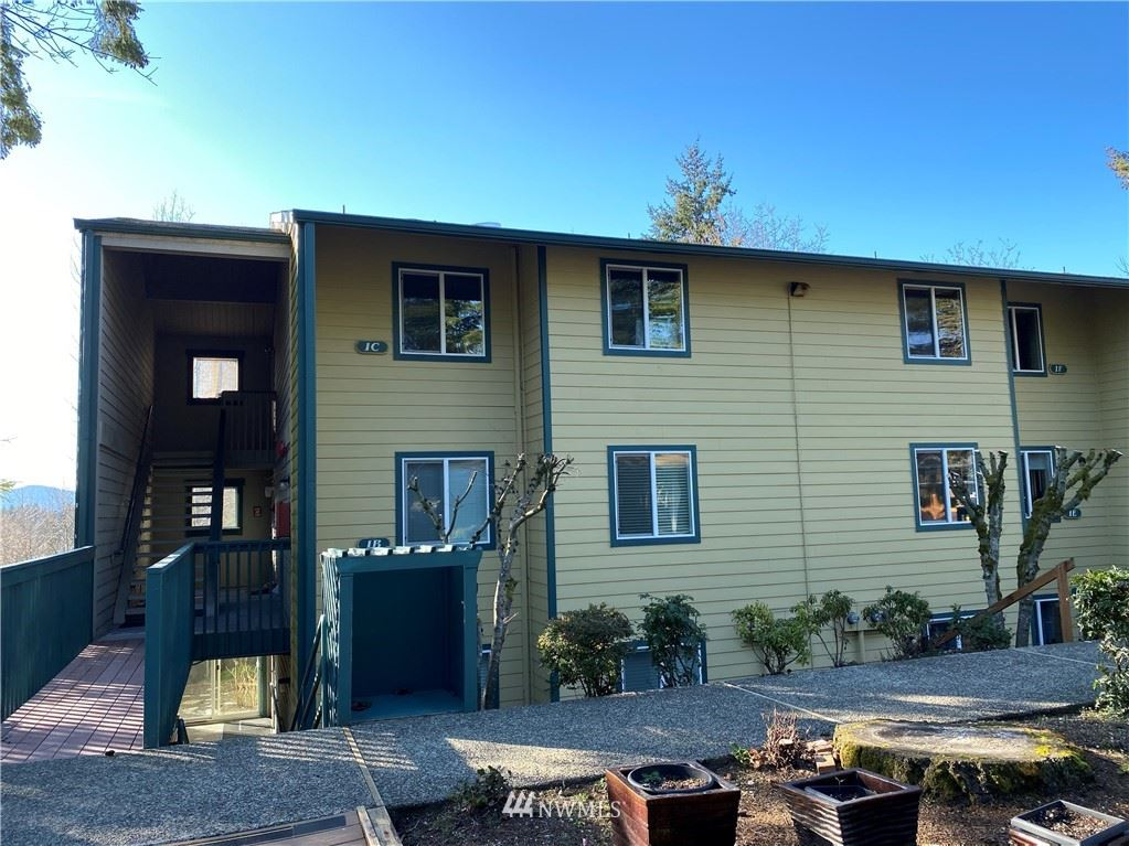 303 Kenyon Road NW #1C, Olympia, WA 98502 - MLS#: 1741439