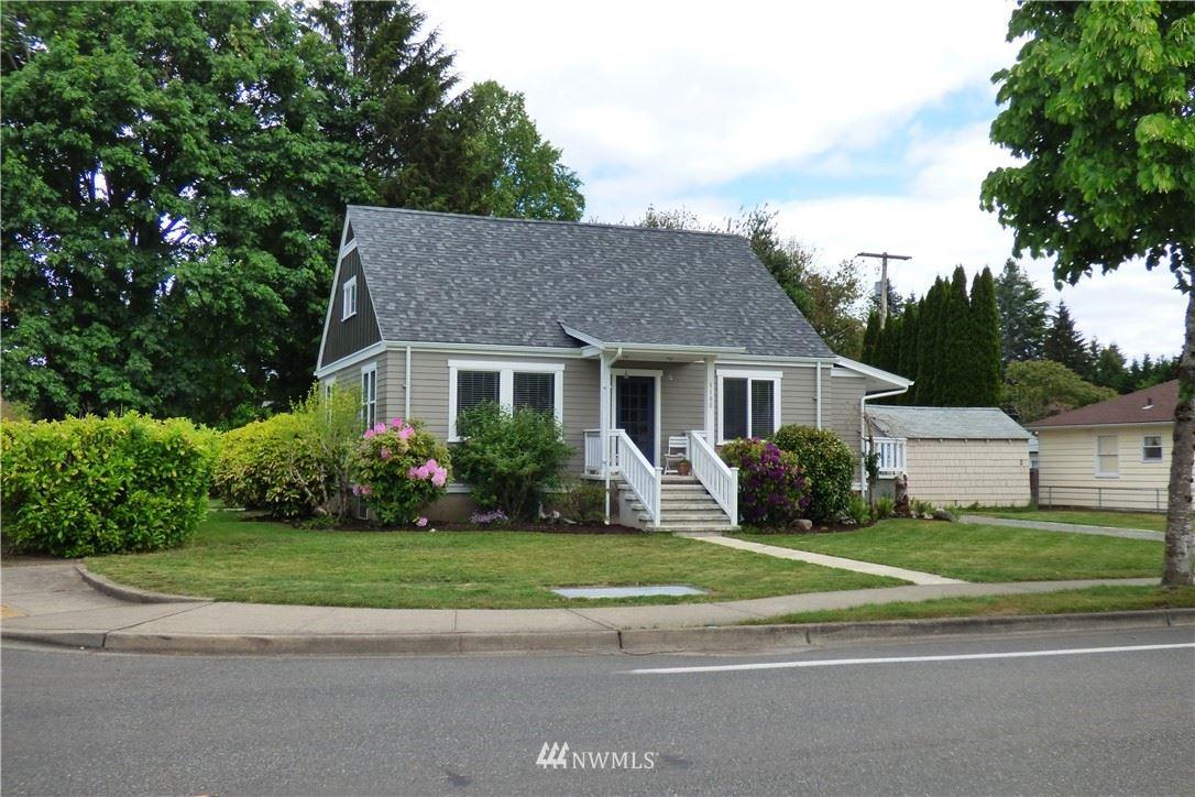 1100 North Street SE, Tumwater, WA 98501 - MLS#: 1793439