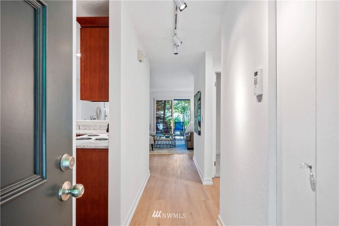 Photo of 14521 NE 30th Place #19-A, Bellevue, WA 98007 (MLS # 1794439)