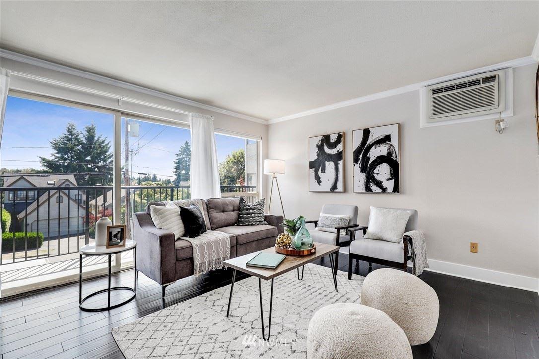 Photo of 4219 Whitman Avenue N #6, Seattle, WA 98103 (MLS # 1795439)