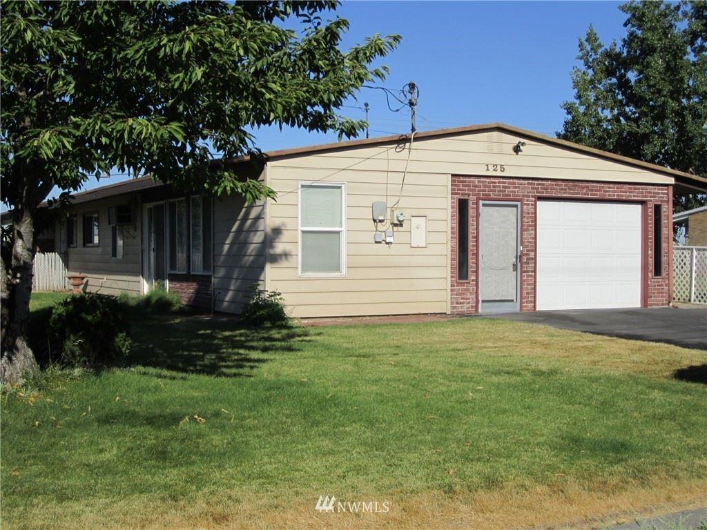 125 Schilling Drive, Moses Lake, WA 98837 - #: 1806439