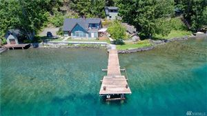 Photo of 2569 E Beach Rd, Port Angeles, WA 98363 (MLS # 1442440)