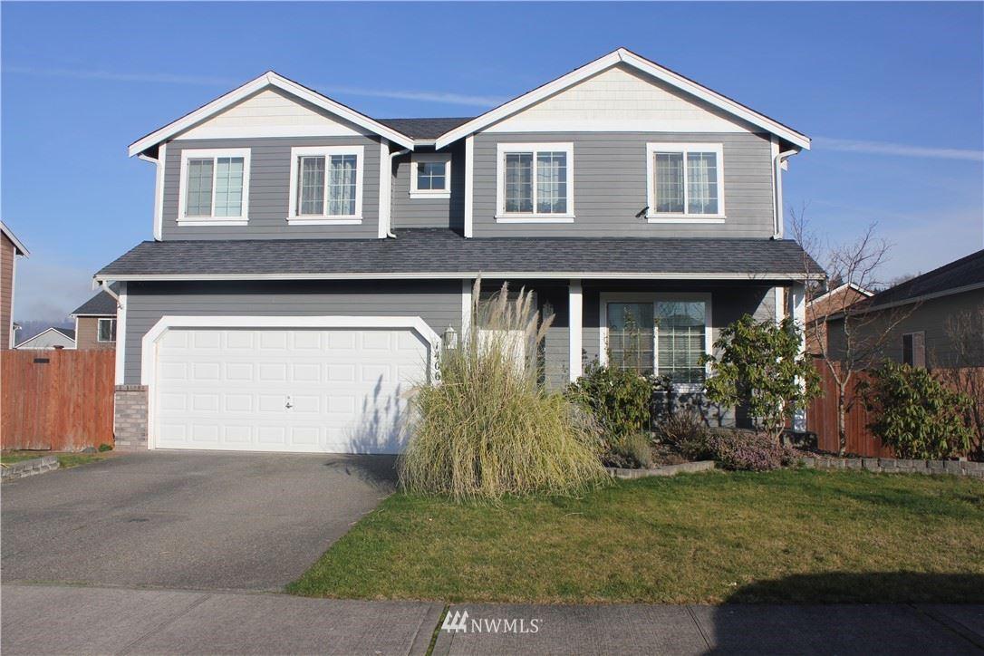1406 Riddell Avenue NE, Orting, WA 98360 - MLS#: 1719440