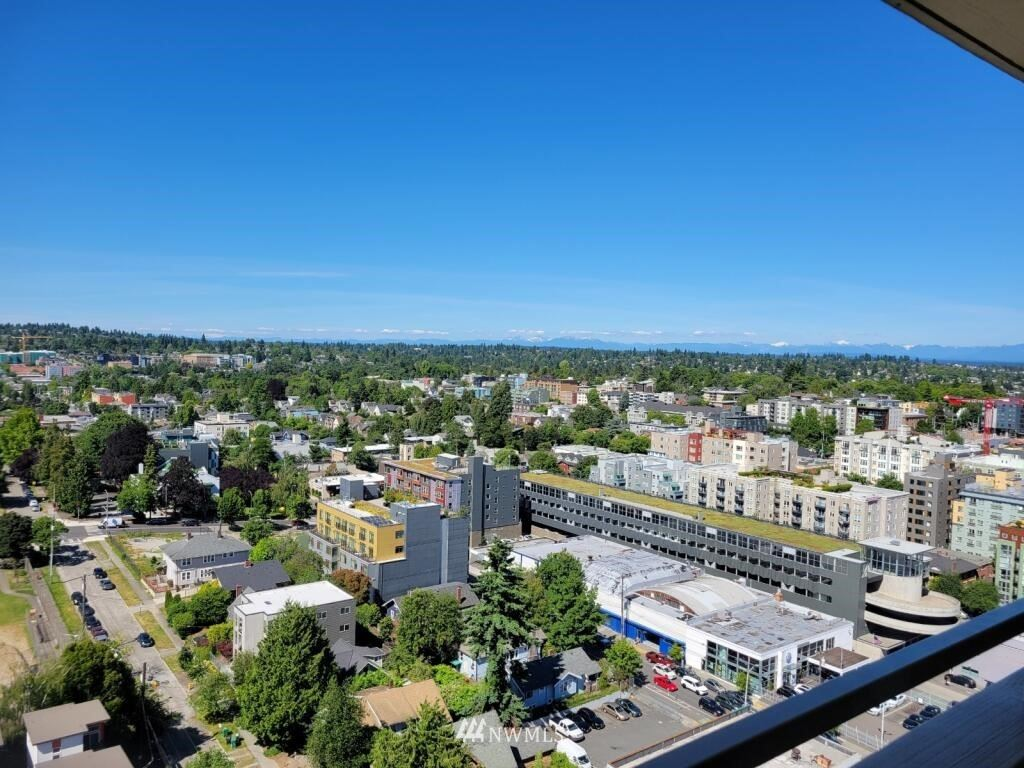 Photo of 4540 8 Avenue NE #2204, Seattle, WA 98015 (MLS # 1794440)