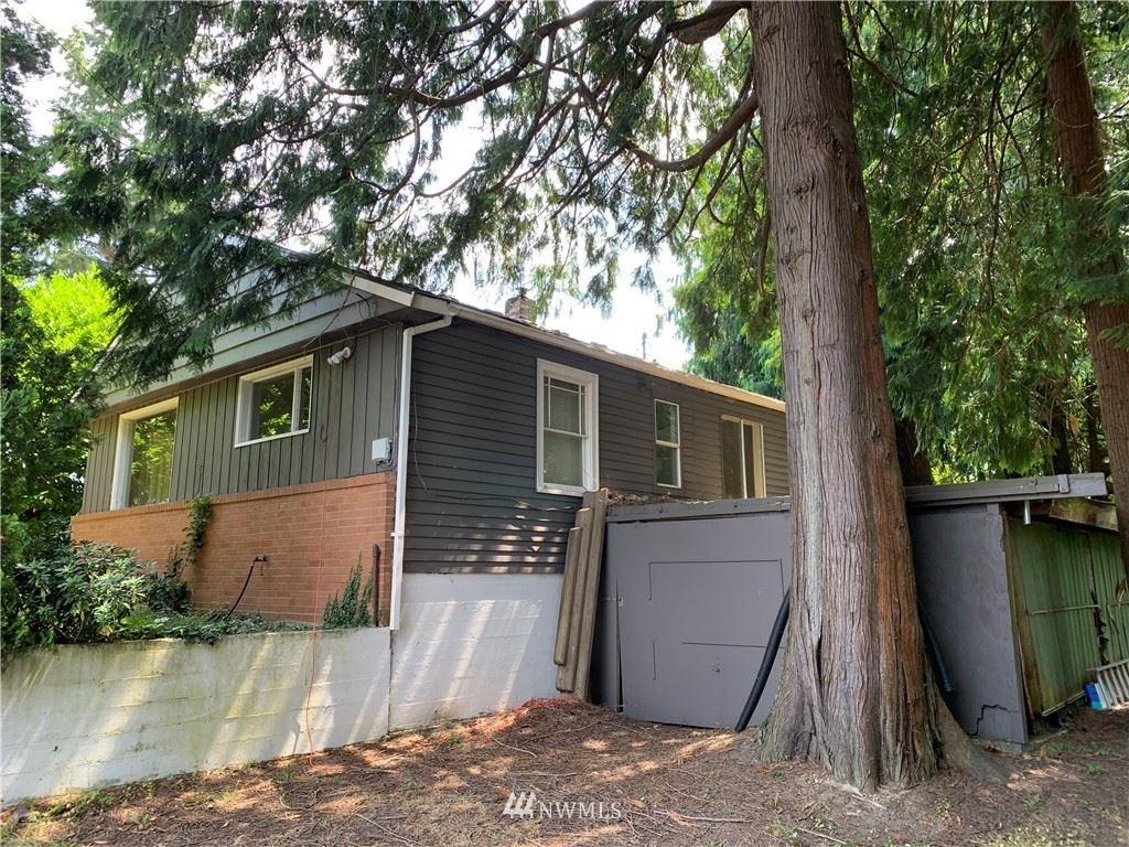 11781 Sand Point Way NE, Seattle, WA 98125 - MLS#: 1832440