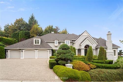 Photo of 5733 173rd Avenue SE, Bellevue, WA 98006 (MLS # 1665441)