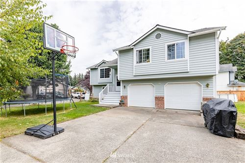 Photo of 181 Jensen Lane N, Eatonville, WA 98328 (MLS # 1667441)