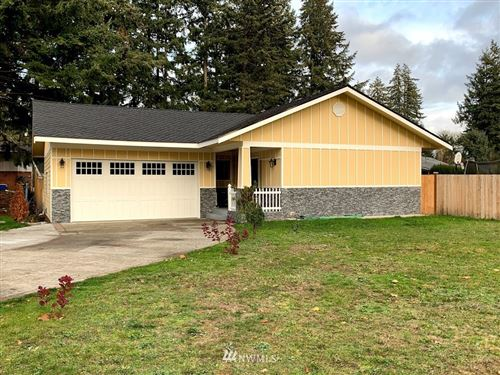 Photo of 340 Wildcat Street SE, Olympia, WA 98503 (MLS # 1759441)