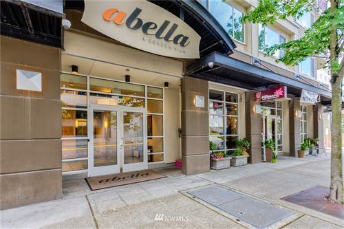 Photo of 300 110th Avenue NE #613, Bellevue, WA 98004 (MLS # 1816441)