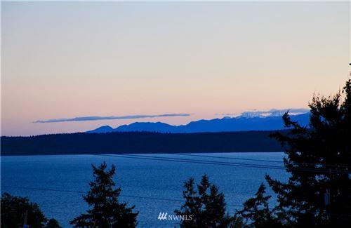 Photo of 0 Vista Drive, Camano Island, WA 98282 (MLS # 1854441)