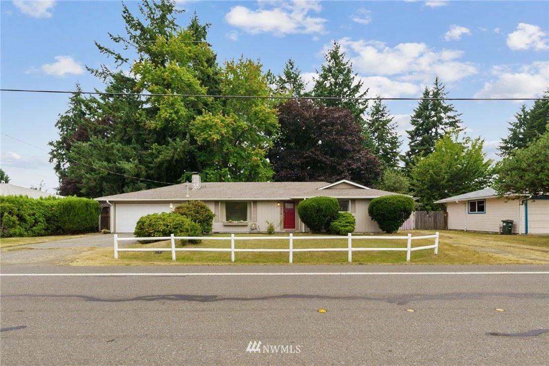 Photo of 5810 22nd Avenue SE, Lacey, WA 98503 (MLS # 1815441)