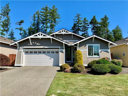 Photo of 5054 Cypress Loop NE, Lacey, WA 98516 (MLS # 1646442)