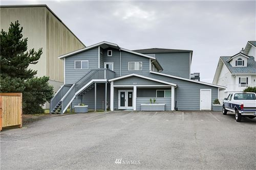 Photo of 853 Ocean Shores Boulevard NW #5, Ocean Shores, WA 98569 (MLS # 1668442)