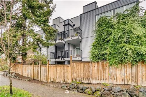 Photo of 5000 Fauntleroy Way SW #304, Seattle, WA 98136 (MLS # 1698442)