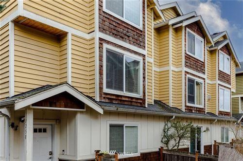 Photo of 1262 N 143rd Street, Seattle, WA 98133 (MLS # 1742442)