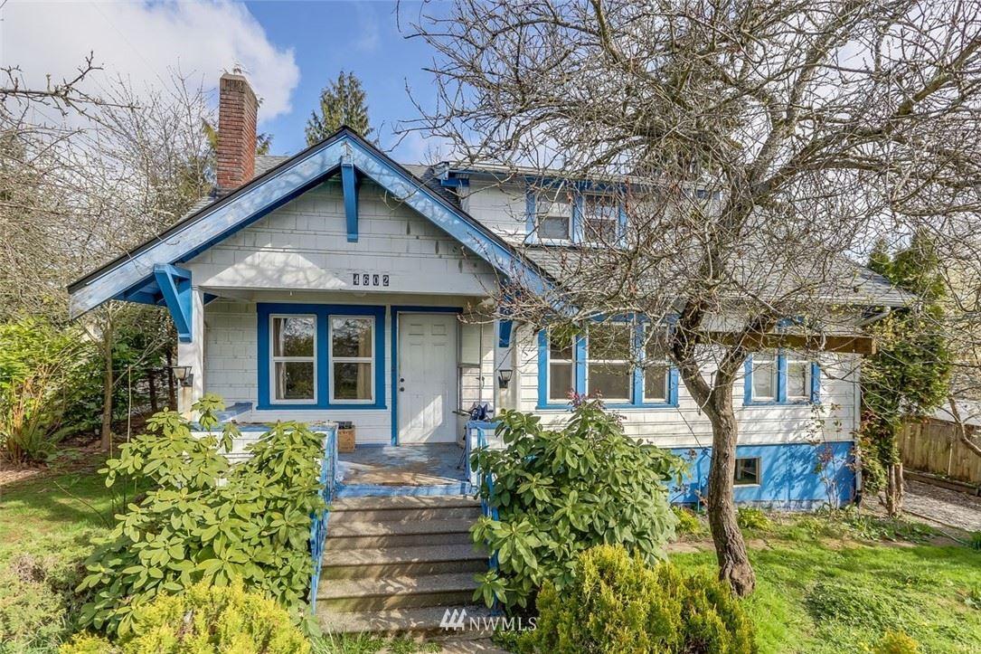 4602 S Myrtle Street, Seattle, WA 98118 - #: 1754442