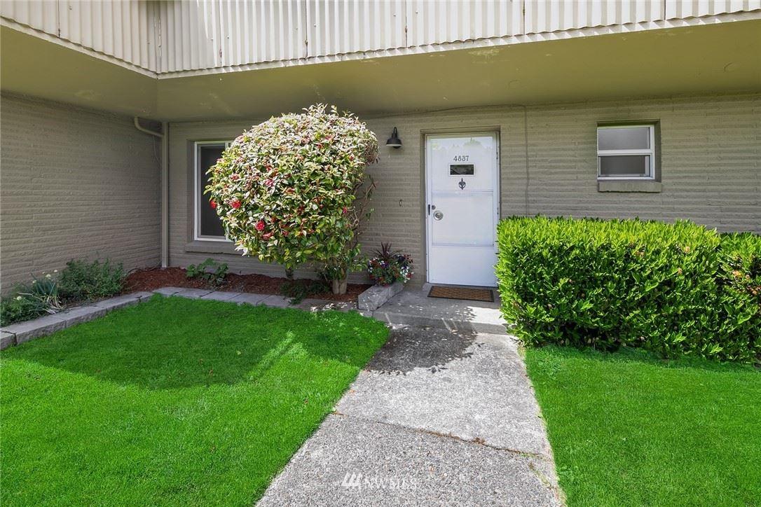 Photo of 4707 40th Avenue NE #4837, Seattle, WA 98105 (MLS # 1778442)