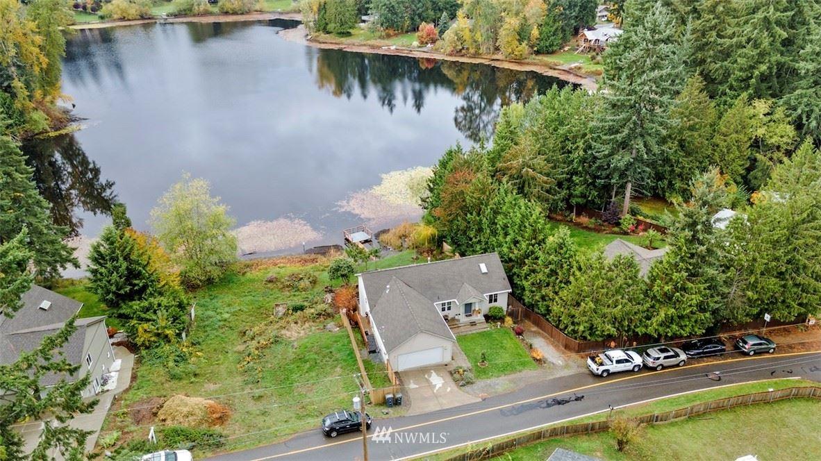 Photo of 7505 185th Avenue E, Bonney Lake, WA 98391 (MLS # 1857442)