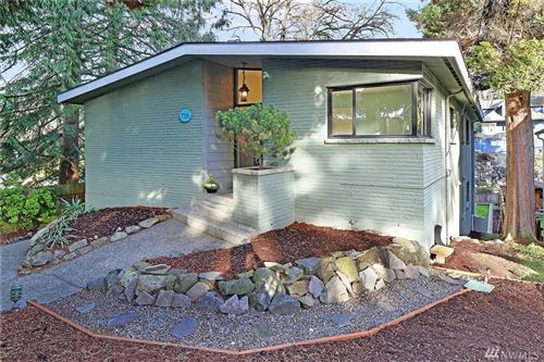 Photo of 7316 California Ave SW, Seattle, WA 98136 (MLS # 1568443)