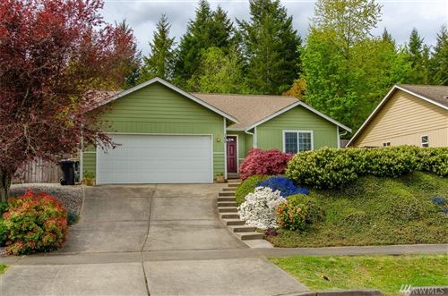 Photo of 105 Vista View Ct, Shelton, WA 98584 (MLS # 1595443)