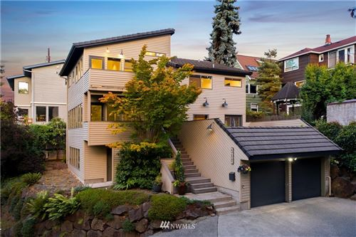Photo of 317 Queen Anne Drive, Seattle, WA 98109 (MLS # 1665443)
