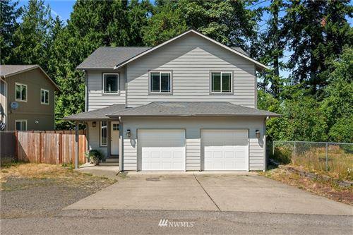 Photo of 1126 Ellinor Avenue, Shelton, WA 98584 (MLS # 1812443)