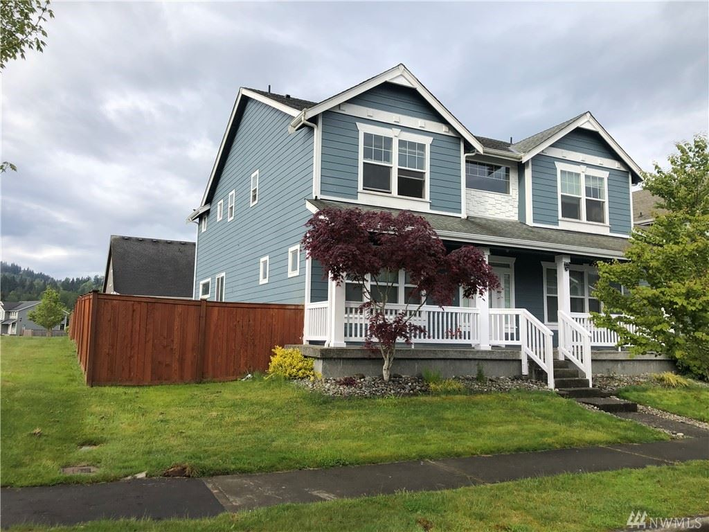 216 Phoenix Ave SW, Orting, WA 98360 - MLS#: 1598443