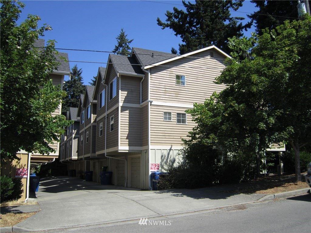 304 N 138th Street, Seattle, WA 98133 - #: 1820443