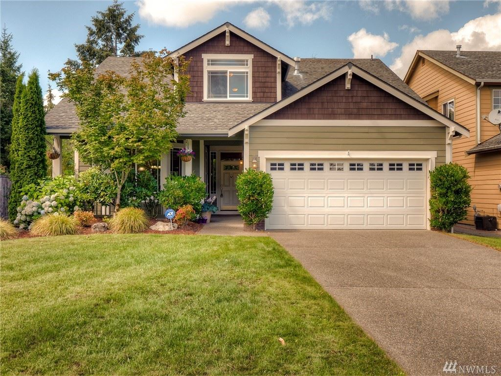 3011 Bella Ct SE, Olympia, WA 98513 - MLS#: 1641444