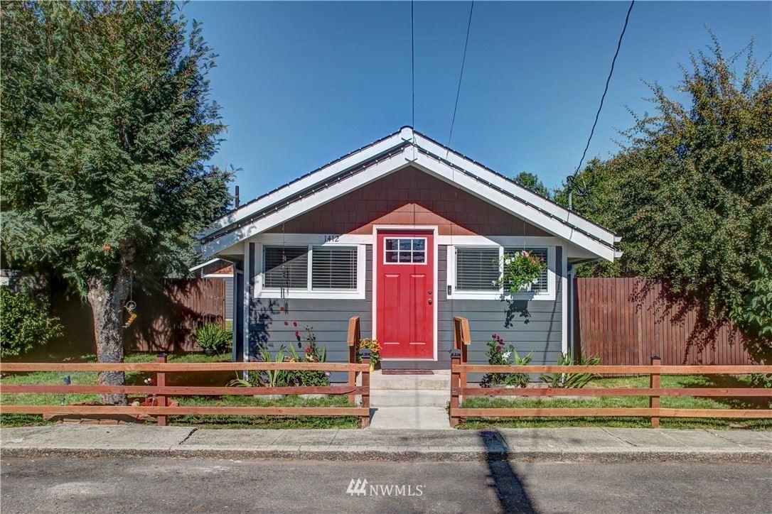 1412 Crescent Avenue, Centralia, WA 98531 - #: 1814444