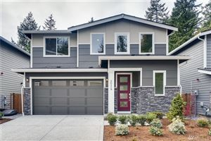 Photo of 20319 8th Ave NW #6, Shoreline, WA 98177 (MLS # 1441445)