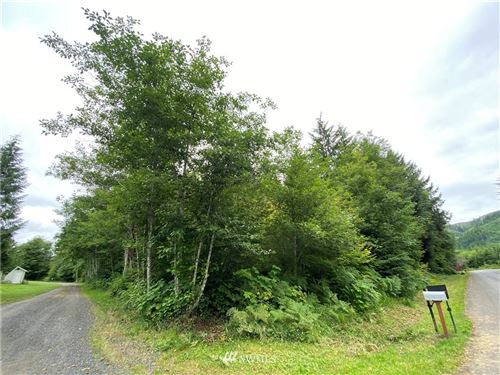 Photo of 0 Elk Valley Rd, Forks, WA 98331 (MLS # 1634445)