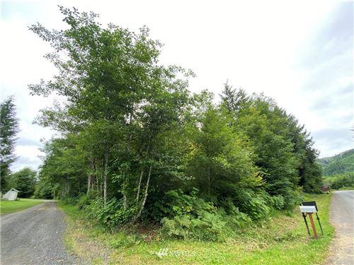 Photo of 0 Elk Valley Rd, Forks, WA 98331 (MLS # 1634445)