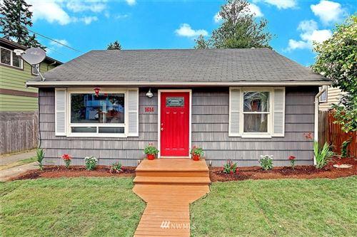 Photo of 1614 SW Webster Street, Seattle, WA 98106 (MLS # 1810445)