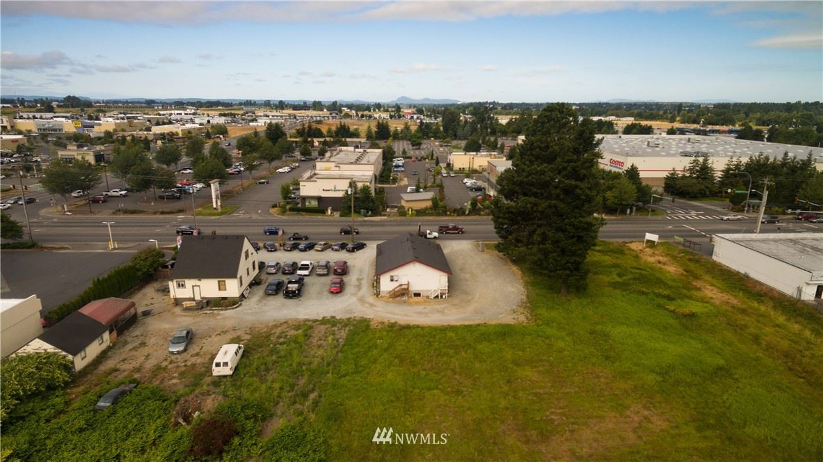 Photo of 1740 S Burlington Boulevard, Burlington, WA 98233 (MLS # 1758445)