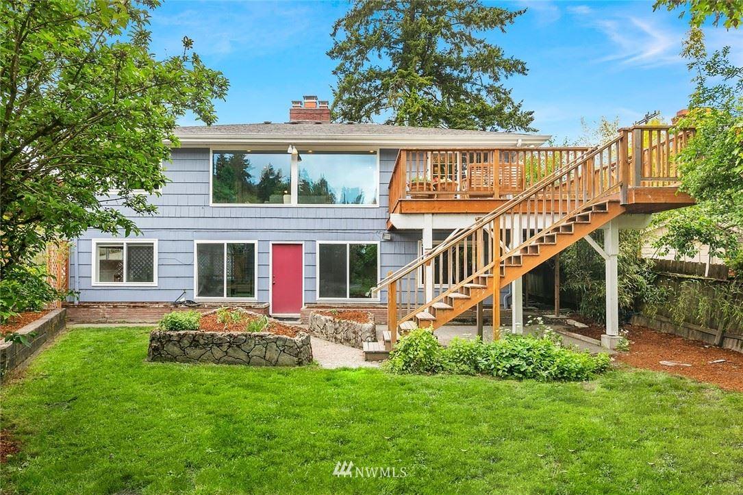 Photo of 1819 E Lynn Street, Seattle, WA 98112 (MLS # 1784445)