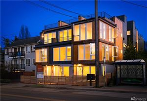 Photo of 641 A NW 85th St, Seattle, WA 98117 (MLS # 1500446)