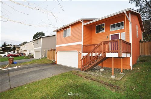 Photo of 6017 S Gove Street, Tacoma, WA 98409 (MLS # 1693446)
