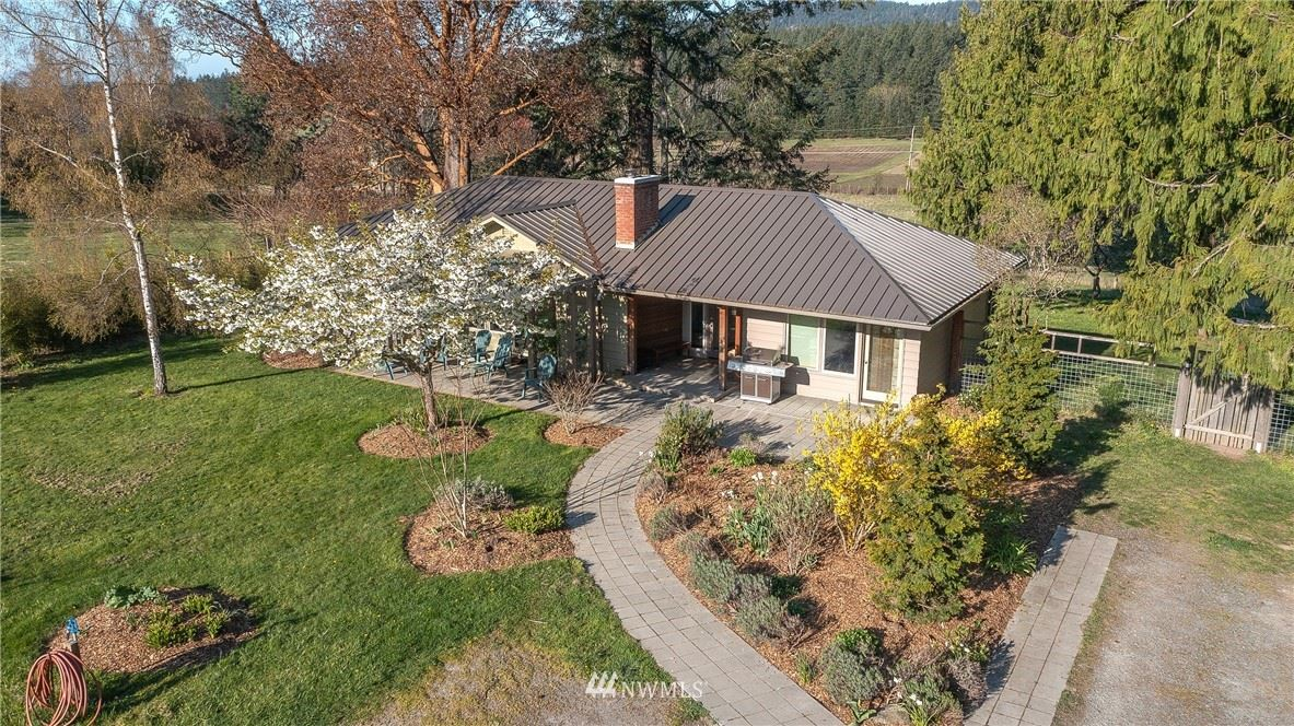280 Dolphin Bay Road, Eastsound, WA 98245 - #: 1752446