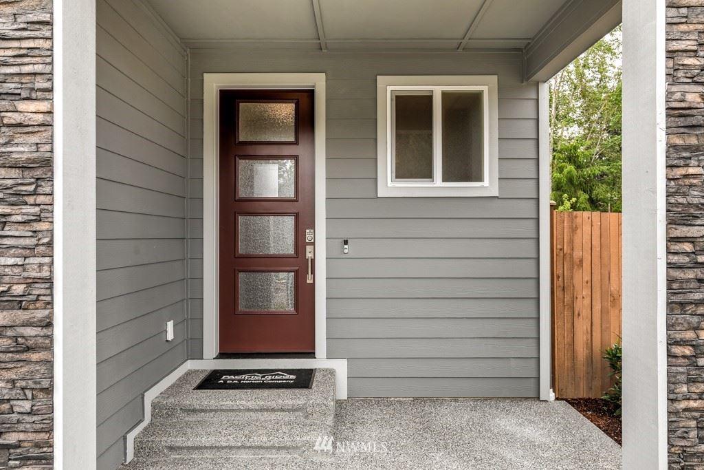 Photo of 3923 241st Place SE #PH 6, Bothell, WA 98021 (MLS # 1757446)