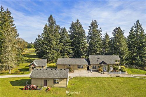 Photo of 9813 138th Avenue SE, Rainier, WA 98576 (MLS # 1684447)
