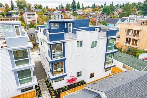 Photo of 6042 41st Avenue SW, Seattle, WA 98136 (MLS # 1854447)