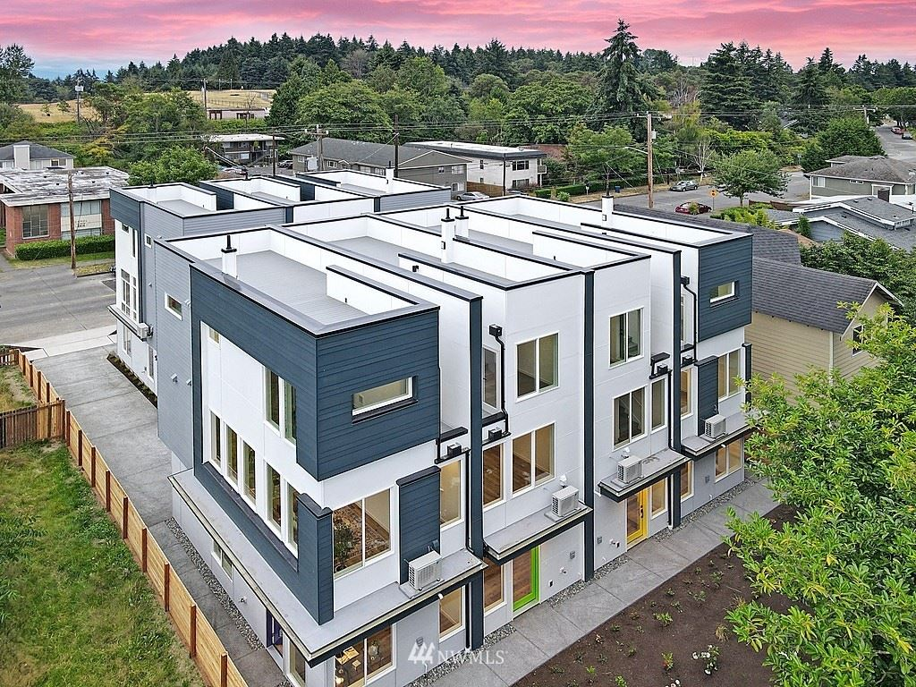 Photo of 8823 9th Avenue SW #B, Seattle, WA 98106 (MLS # 1662447)