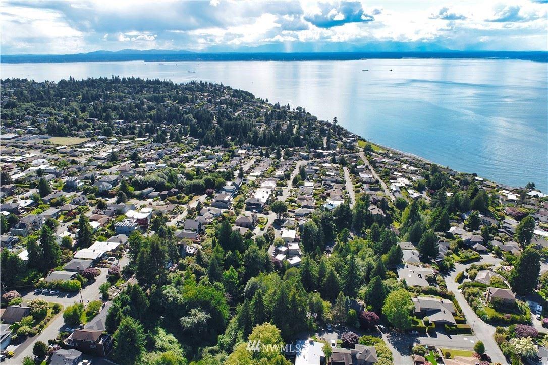 Photo of 9815 Bayard Avenue NW, Seattle, WA 98117 (MLS # 1789447)