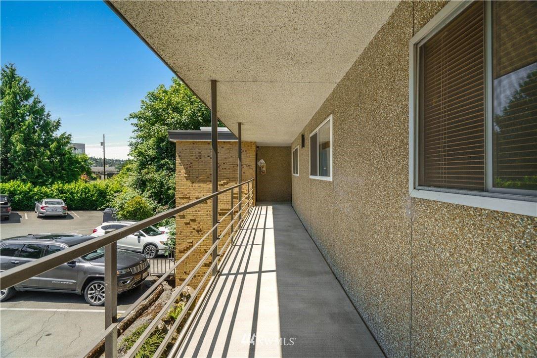 Photo of 3814 11th Avenue W #35, Seattle, WA 98119 (MLS # 1794447)