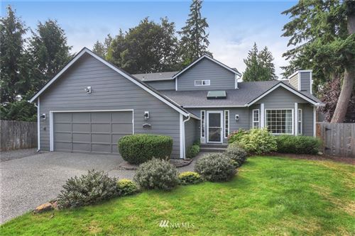 Photo of 19535 Briarwood Court NE, Poulsbo, WA 98370 (MLS # 1653448)